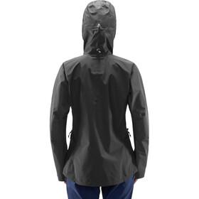 Haglöfs Roc Spirit Jacket Women Magnetite/Haze